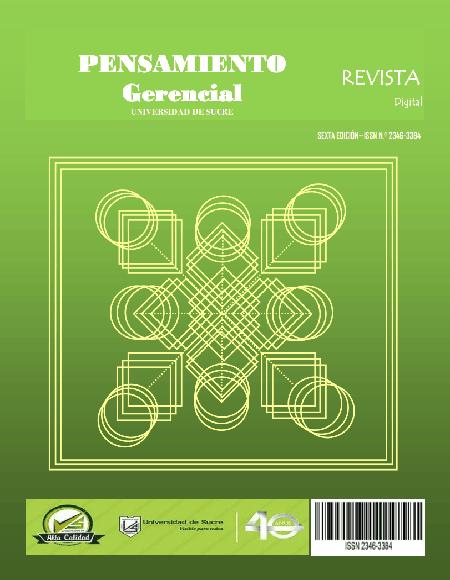 Revista Pensamiento Gerencial